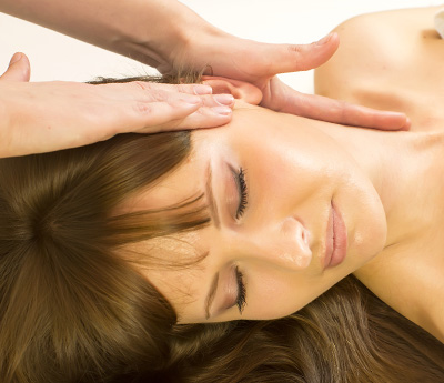 the rubber neck® massage (60 mins - head-to-shoulder targeted)